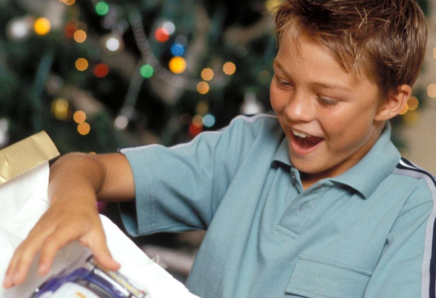 Adventskalender kopen voor jongens