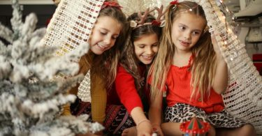 Adventskalender kopen voor meisjes
