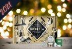 Kusmi tea adventskalender 2021
