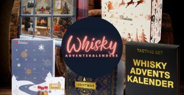whisky adventskalender 2021 top 5