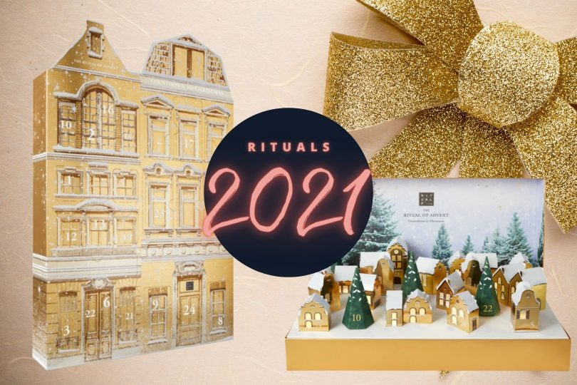 Rituals adventskalenders 2021
