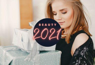 Beauty adventskalender 2021