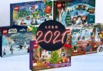 Lego adventskalenders 2021 overzicht