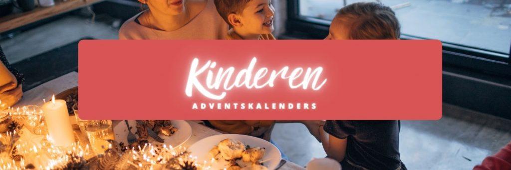 adventskalender 2021 kinderen