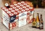 bier adventskalender 2021 beer experience